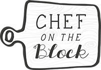 Chef On The Block